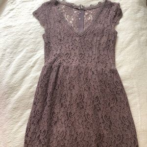 Aritzia Babaton Tobias Dress